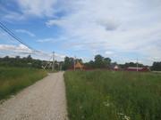 Продам земельный участок в деревне Трухачёво. Серпуховской р-он, М/о - Фото 5
