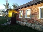 Дом в с.Крутое - Фото 5
