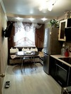 2 комнатная квартира, ул. Бережок, д. 4 г. Ивантеевка - Фото 3