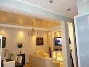Сдам шикарную 3 комнатную квартиру в центре, Аренда квартир в Ярославле, ID объекта - 319170474 - Фото 16