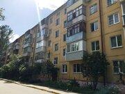 Продаётся 2комн. квартира, ул. Коммунистическая 11, цена 2,500,000р - Фото 1