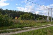Участок 8 соток в СНТ Шугарово-5, вблизи с. Шугарово - Фото 2