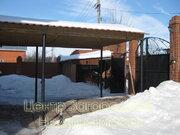 Дом, Калужское ш, 15 км от МКАД, Воскресенское пос. (Москва). . - Фото 3