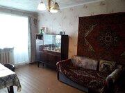 Продаётся 2к квартира в пос. Б.Городок ул. Парковая 13 - Фото 1