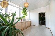 3 ком Баумана 7, Купить квартиру в Красноярске по недорогой цене, ID объекта - 329376346 - Фото 14