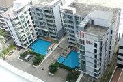 54 000 Руб., Апартаменты 2 комнаты для 3 человек. Пляж Джомтьен, Аренда квартир Паттайя, Таиланд, ID объекта - 300699911 - Фото 23