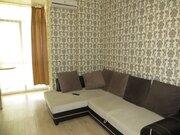 Квартира с ремонтом, мебелью и панорамным видом на море - Фото 1