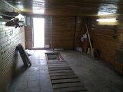 Продаю тёплый, кирпичный, двухэтажный гараж в гк Бирюсинка