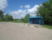Продам участок 18 соток ЛПХ около озера в д. Б. Грызлово, Серп р-он - Фото 4