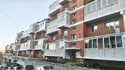 Продажа квартиры, Иркутск, М-н Березовый