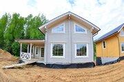 Продается дом 220 м2, д.Сафонтьево, Истринский р-н