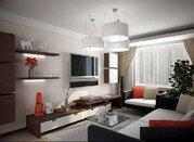 Квартира ул. Ленина 73, Аренда квартир в Новосибирске, ID объекта - 317078659 - Фото 3