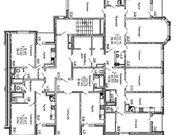 Продажа трехкомнатной квартиры в новостройке на улице Антонова, Купить квартиру в Воронеже по недорогой цене, ID объекта - 320574390 - Фото 2