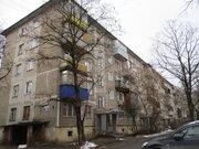 2-х ком. квартира Гагарина 52 - Фото 1
