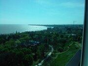 Продам 3 комнатую двухуровневую квартиру с панорамным видом на море. - Фото 4
