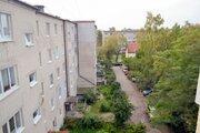 Продажа квартир в Зеленоградске