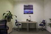Сдается офис 18 м.кв. на 3 рабочих места в бп Румянцево.
