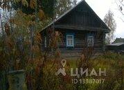 Дом в Калужская область, Хвастовичский район, с. Подбужье (50.1 м)
