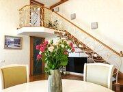 Трёхкомнатная квартира в Симферополе