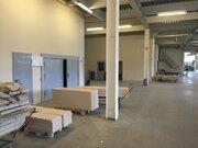 Сдается производственно-складской комплекс на участке 1 га, Аренда производственных помещений в Электроугли, ID объекта - 900287565 - Фото 2