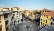 4 600 000 €, Продаются элитные апартаменты в Риме, Купить квартиру Рим, Италия по недорогой цене, ID объекта - 323492544 - Фото 11