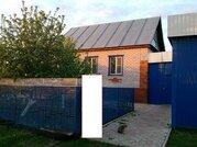 Продажа дома, Яльчикский район