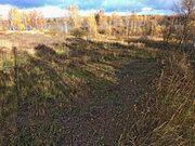 1-я линия от Озера Сенеж, участок в Солнечногорске мкр.Загорье-3 - Фото 3