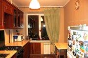 Продам уютную теплую 3-ккв, 60 м2, Ржевка - Фото 4