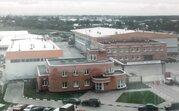 Производственно-складской комплекс 9263 м2 в д. Акулово Одинцовского р