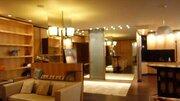 Продажа двухуровневой квартиры с террасой в элитном доме. Москва, . - Фото 1