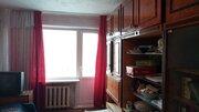 3-к, ул. Сухэ-Батора, 11-81, Купить квартиру в Барнауле по недорогой цене, ID объекта - 322714972 - Фото 1