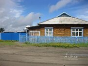 Продажа дома, Сузун, Сузунский район, Ул. Орджоникидзе - Фото 1