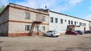 Производственная база на участке 56 соток в центре Иванова