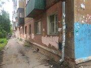 Трехкомнатная квартира 41кв. м.