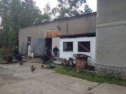 Сдается холодный склад 700 м2 в п. Лаголово, Ломоносовский р-н