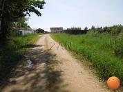 Продается участок, Новорижское шоссе, 55 км от МКАД - Фото 5
