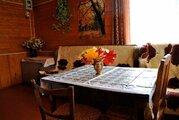 Дачный комплекс в СНТ Радуга-80 у д. Порядино, Продажа домов и коттеджей Порядино, Наро-Фоминский район, ID объекта - 503003062 - Фото 8