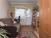 Продажа однокомнатной квартиры на Социалистической улице, 9 в Калуге, Купить квартиру в Калуге по недорогой цене, ID объекта - 319812785 - Фото 2