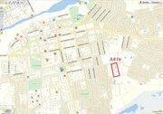 Участок 3,6 Га для жилого комплекса в г. Шуя Ивановской области