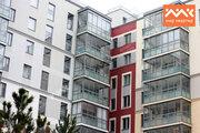 Продается 1к.кв, Аптекарский пр-кт., Купить квартиру в новостройке от застройщика в Санкт-Петербурге, ID объекта - 327237393 - Фото 5