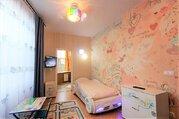 18 500 000 Руб., Трехкомнатная квартира в ЖК Московия, Купить квартиру в Сочи по недорогой цене, ID объекта - 322623710 - Фото 5