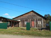 Камешковский р-он, Краснораменье д, нет улицы, дом на продажу - Фото 1