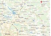 Два земельных участка пл. 312000 кв.м. и 131000 кв.м, Московская обл