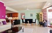 450 000 €, Прекрасная 4-спальная Вилла с панорамным видом на море в районе Пафоса, Купить дом Пафос, Кипр, ID объекта - 502699208 - Фото 11
