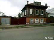 Купить дом в Чистополе