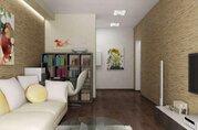 Квартира ул. Державина 11, Аренда квартир в Новосибирске, ID объекта - 317078428 - Фото 3