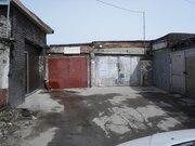 Продам капитальный гараж, ГСК Чайка № 369, Гедоев Труда. Дом быта - Фото 2