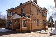 Продажа дома, Апрелевка, Наро-Фоминский район, 1-й Щорса пер - Фото 2