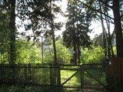 Дача поселок Челюскинский, Пушкинский р-н - Фото 1