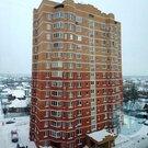 1-комнатная квартира ул.Пушкина, д.5